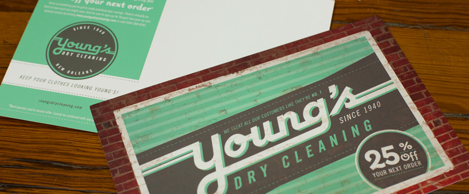 Young's Dry Cleaner