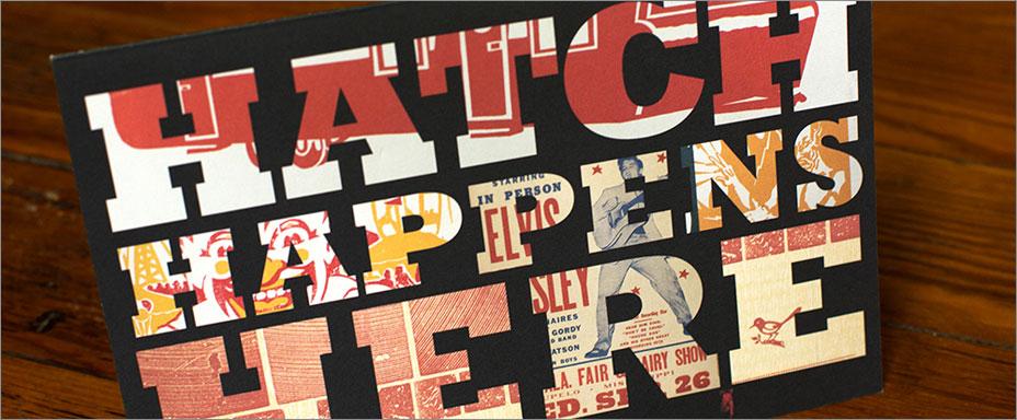 Hatch Newcomb Brochure